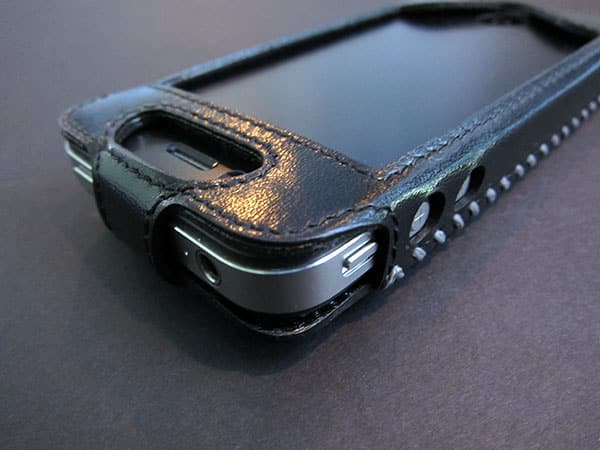 First Look: Sena Cases Magnet Flipper, Sarach Leatherskin, Walletbook, Walletskin + Walletslim for iPhone 4