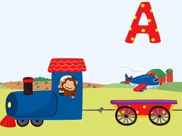 iPad Gems: ABC Song, Interactive Alphabet, Little Explorers ABC Wildlife, Little Sky Writers + More