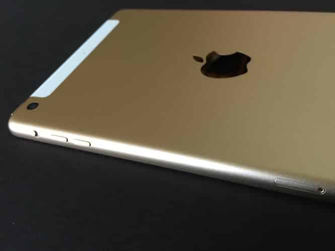 Review: Apple iPad mini 3