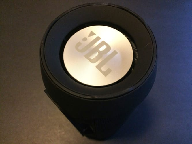 Review: JBL Charge 2 Bluetooth Wireless Speaker