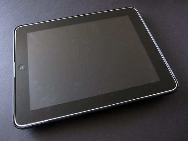 First Look: Marware ConvertibleShell for iPad