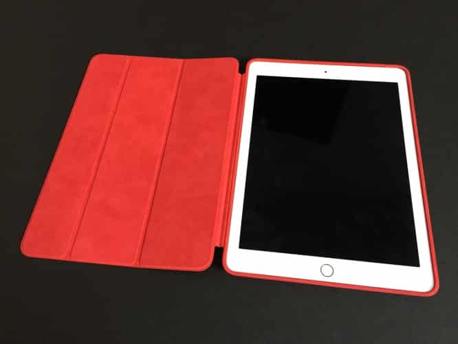 Review: Apple iPad Air 2 Smart Case
