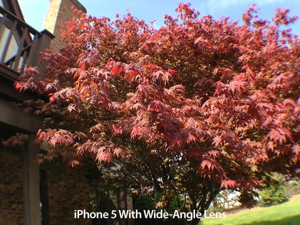 Review: Olloclip 3-in-One Photo Lens for iPhone 5