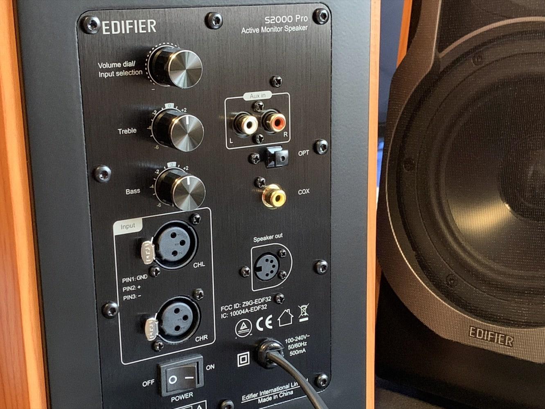 Review: Edifier S2000 Pro Bookshelf Speakers