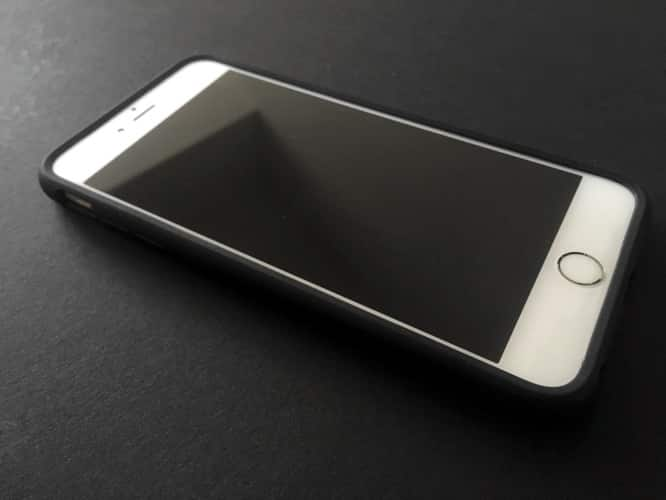 Review: Griffin Identity, Reveal cases for iPhone 6 + iPhone 6 Plus