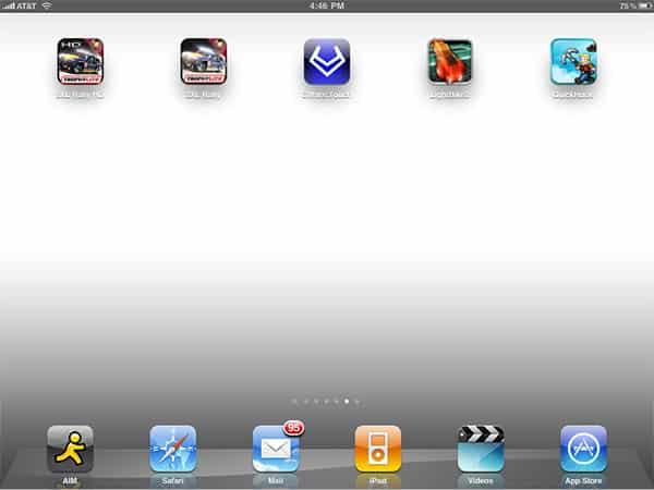 iPhone + iPad Gems: 2XL Trophylite Rally/HD, Geometry Wars: Touch, LightBike 2 + Super QuickHook