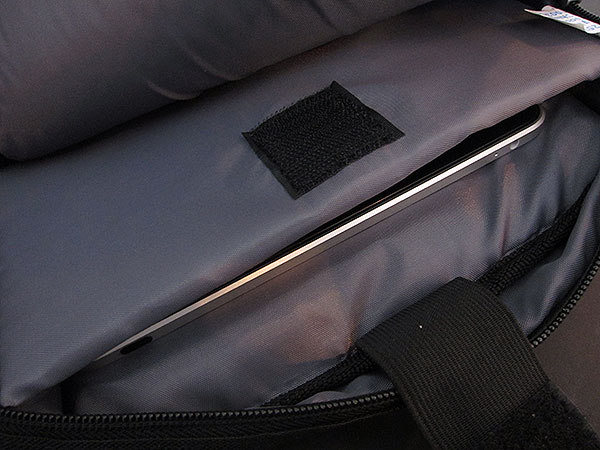 "First Look: Kensington Sling Bag (9""-10"") for iPad"