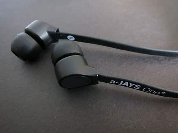 Review: Jays a-Jays + t-Jays Earphones