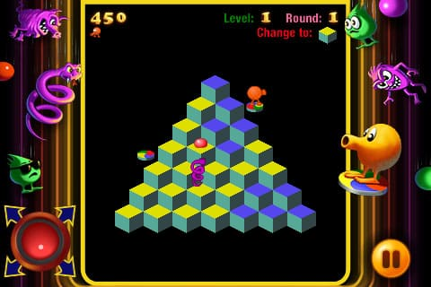Weird + Small Apps 24: Q*Bert Deluxe, Meditation Apps, Glance, NESynth, Car Stat Apps + More