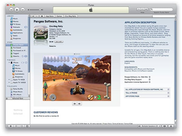 Instant Expert: Downloading Apps via iTunes, iPhone, or iPod