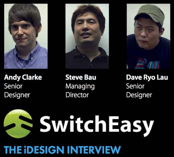 SwitchEasy: The iDesign Interview