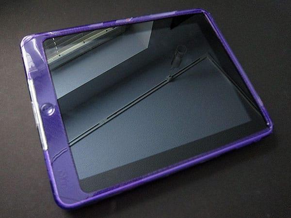 Preview: iSkin Vu for iPad