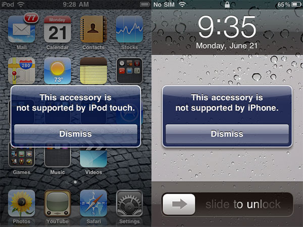 Review: Apple iOS 4.0 (Formerly iPhone OS 4.0)