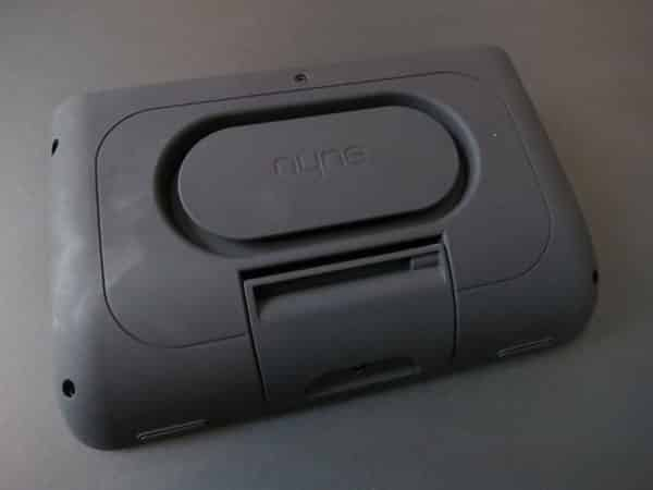 Review: Nyne Multimedia NB-250 Portable Bluetooth Speaker