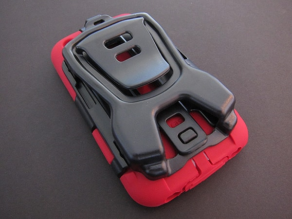 First Look: Barefoot Innovations GizmoCase With Bottle Opener or Multi-Clip