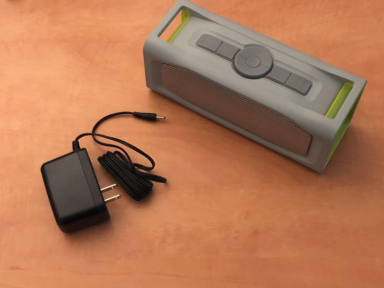 Review: LifeProof Aquaphonics AQ10 Waterproof Speaker