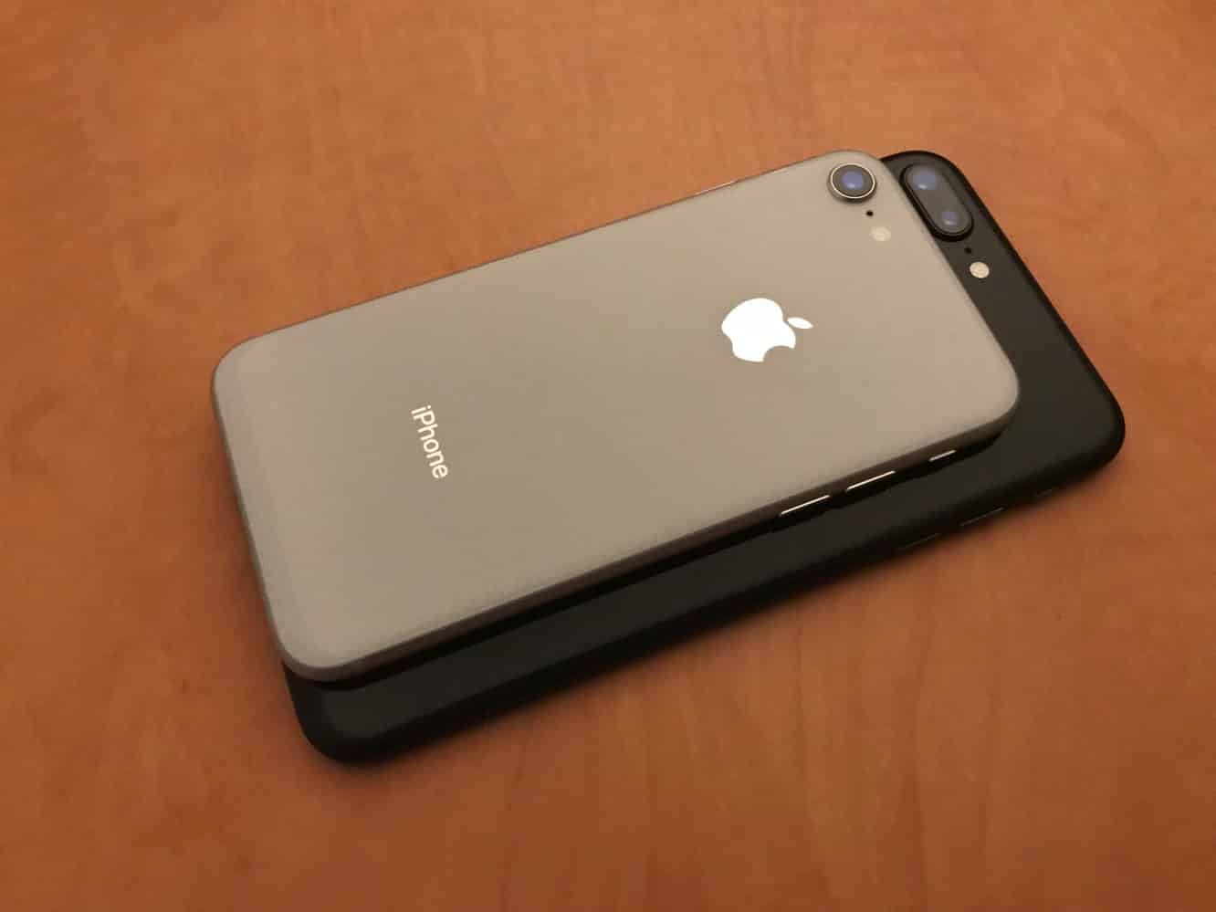 2017 iPhone models less susceptible to performance throttling