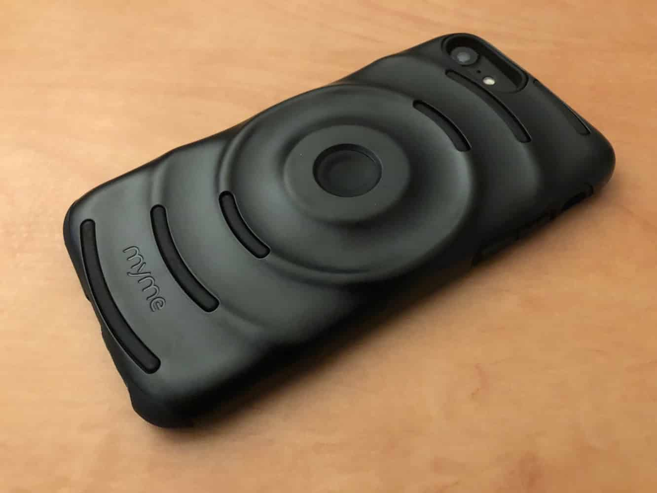 Review: MyMe Unity System Case + Cradle for iPhone