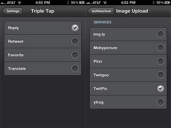 iPhone + iPad Gems: Bing for iPad, Friended for Facebook + Tweetbot