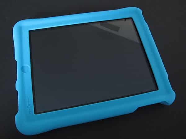 First Look: Hard Candy Cases Squish Skin for iPad