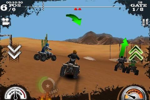 Review: Resolution Interactive Dirt Moto Racing