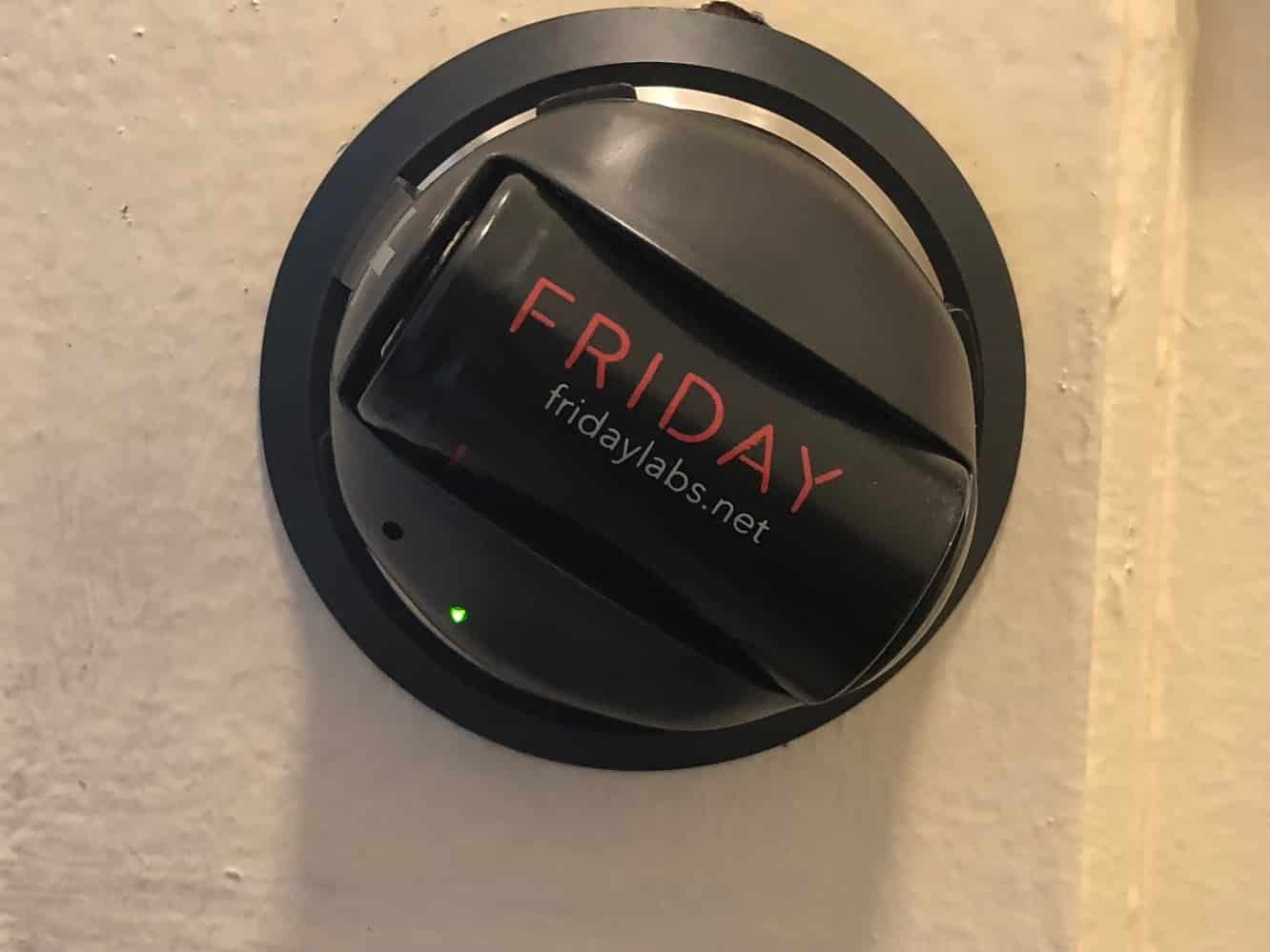 Review: Friday Labs Friday Lock