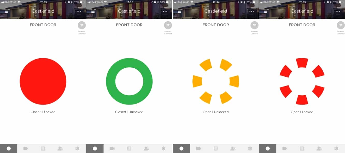 Review: August Smart Lock Pro + Connect