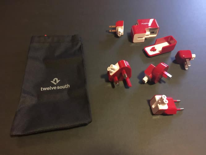 Review: Twelve South PlugBug World iPad/iPhone Charger