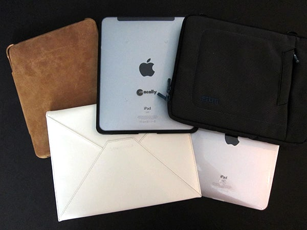 The Complete Guide to iPad Cases and Protection