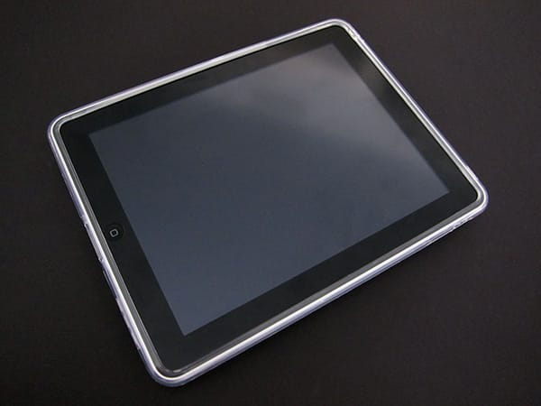 First Look: Capdase Soft Jacket2 Xpose for iPad