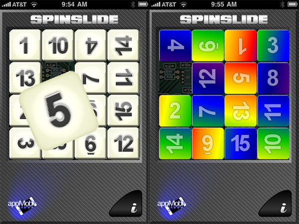 Weird + Small Apps 17: The Mini-Puzzle & Casino Game-Inspired Edition