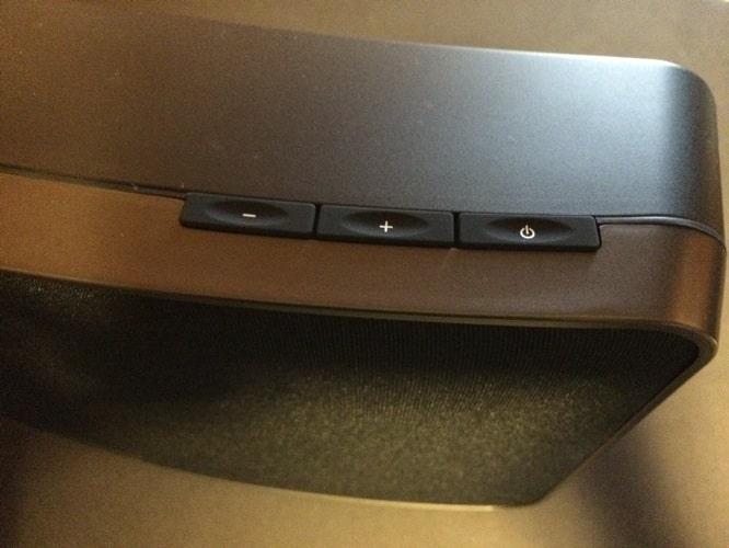 Review: Cambridge Audio Bluetone 100 Bluetooth Speaker