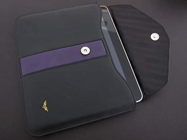 First Look: Maclove iShow + Travel Pad Cases for iPad