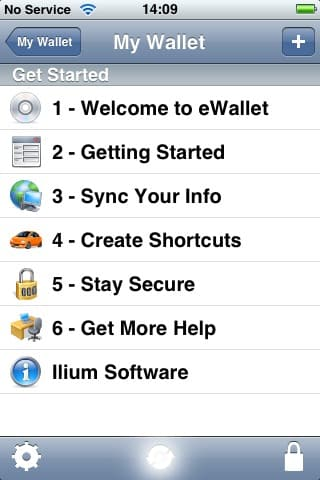 iPhone Gems: All 22 Wallet Apps, Reviewed