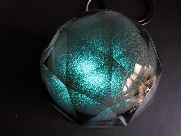 Yantouch Black Diamond Lamp