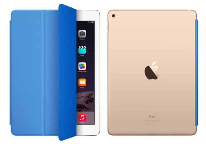 Ten Things You Didn't Know About iPad Air 2 + iPad mini 3