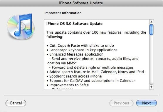 Instant Expert: Secrets & Features of iPhone OS 3.0