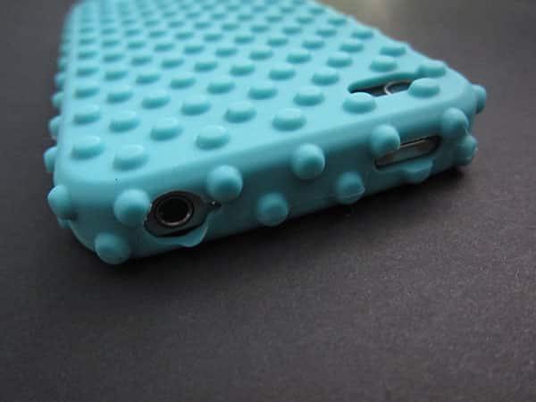 First Look: Gumdrop Cases Gumdrop Skin + Moto Skin Cases for iPhone 4