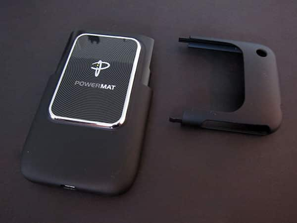 Review: Powermat Wireless Charging System 1XA for iPhone 3G/3GS