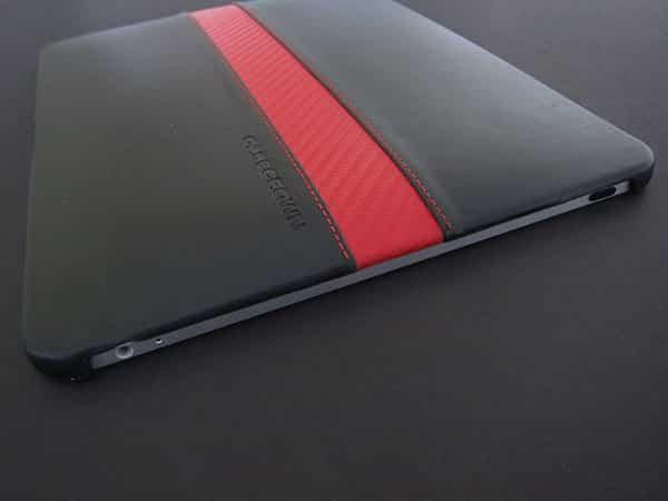 First Look: CaseCrown Mod Stripe iPad Case