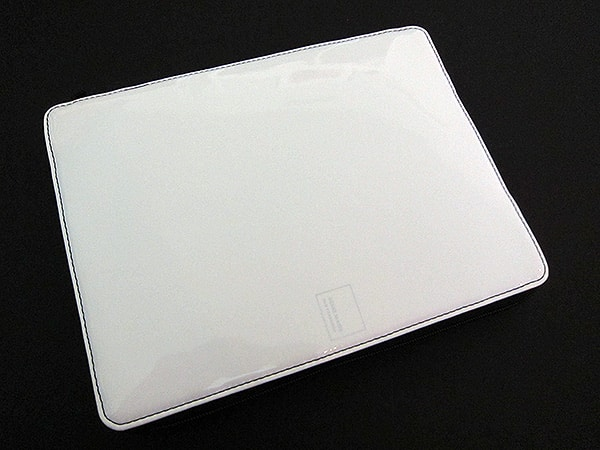 First Look: Acme Made Skinny Sleeve + Slick Case IP for iPad