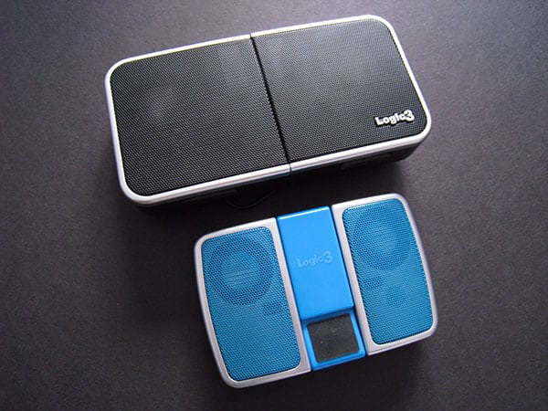 Review: Logic3 i-Station Traveller for iPhone & iPod touch