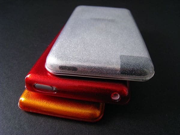Review: ShadesCases Shades for iPod nano 3G, classic & touch