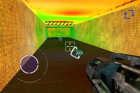 Review: Ngmoco Eliminate: CO-OP
