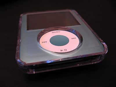 Review: Marware Sidewinder for 3G iPod nano