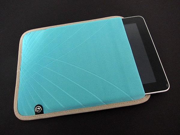 First Look: Booq Boa Skin XS for iPad