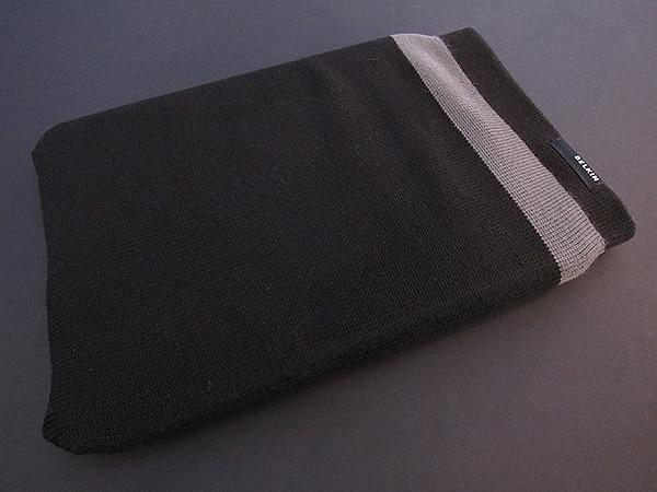 First Look: Belkin Cap Sleeve for iPad