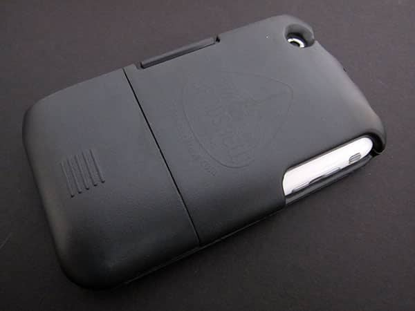 Review: TJM Innovations Bandshell for iPhone 3G/3GS