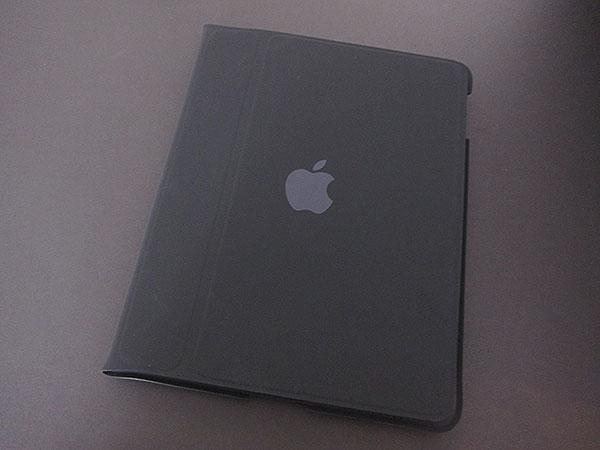 First Look: Apple iPad Case