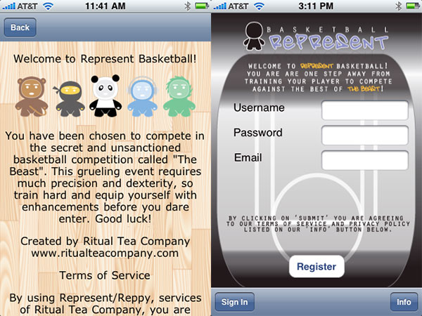Weird + Small Apps: Mini-Games, Including Hoopster, Field Goal Frenzy, Flight Control + Sky Babes